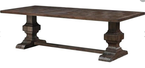 Watertree Dining Table
