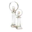 Modern Statuaries Set of 2