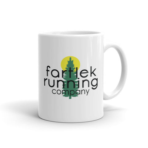 """I Run For Me"" Coffee Mug"