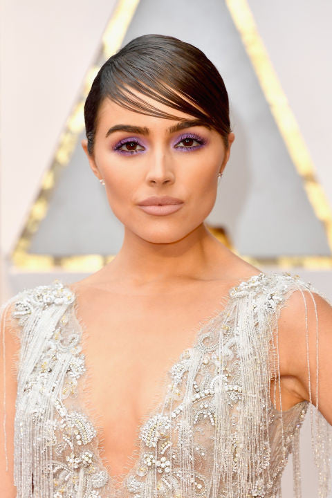 Oscars, Best makeup, best oscar makeup, best red carpet makeup, oscars 2017, academy awards, academy awards 2017,