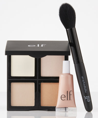 e.l.f. highlight palette