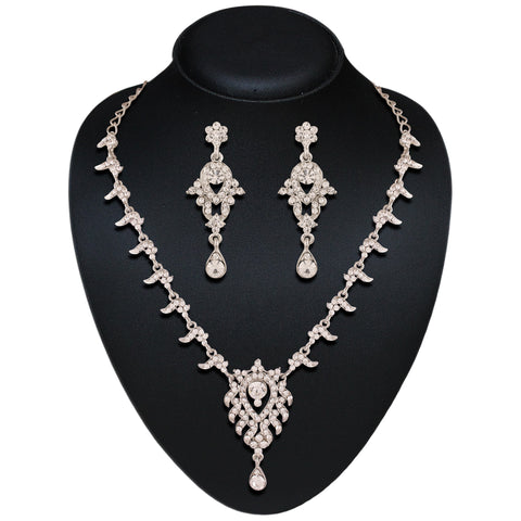 Amazing Silver Color Necklaces