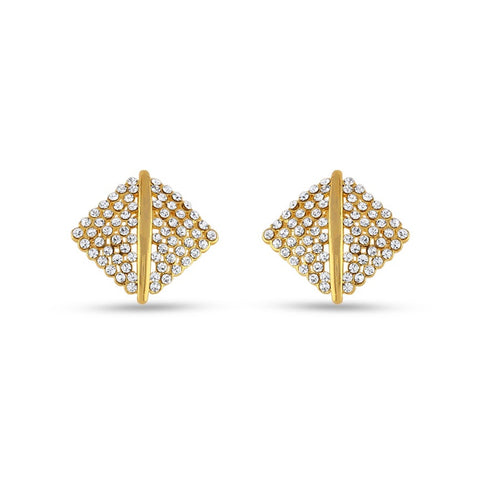 Designer & Fantastic Collection In Precious Jewellery of Earrings In Gold