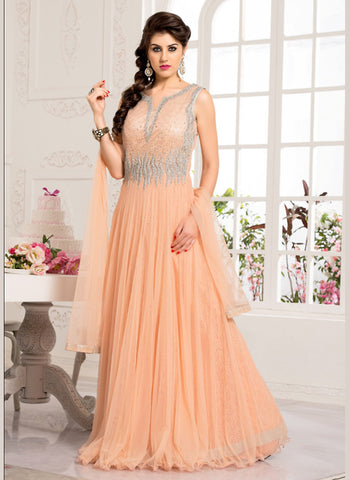 Women's Party Wear Gown