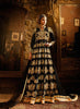 Georgette & Silk A Line Style Incredible Unstitched Salwar Kameez