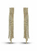 Designer & luxurious Collection In Artificial Jewellery of Earrings In White