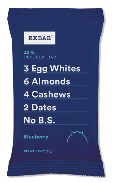 RX BLUEBERRY