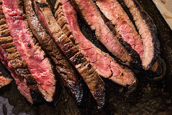 FLANK STEAK (BULK)