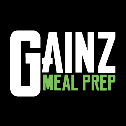 GAINZ STICKER