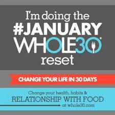 What Does WHOLE30 Mean?         Read more here...