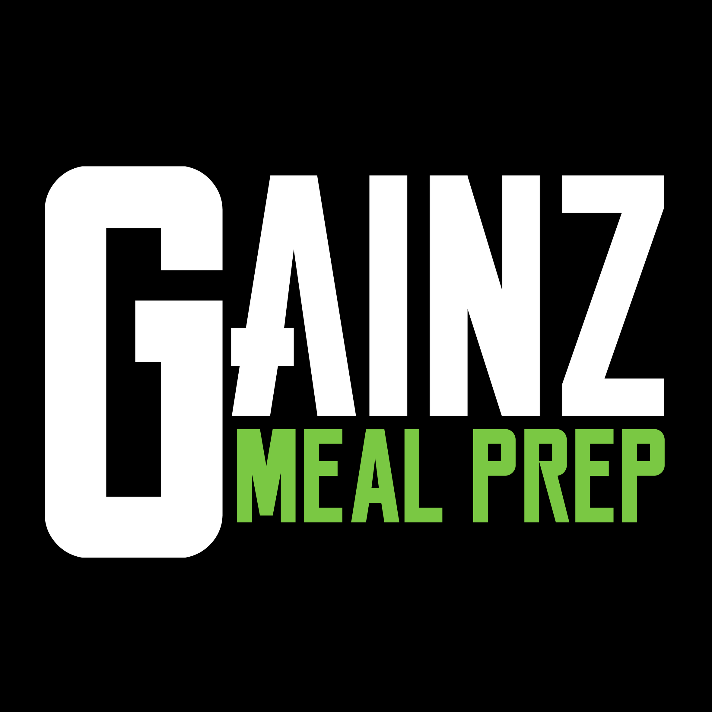 Gainz Meal Prep, LLC