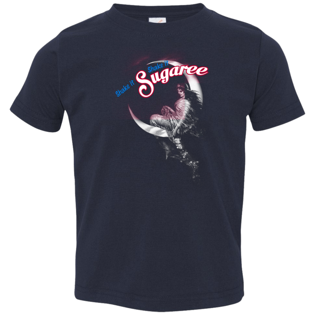 Sugaree Moon Toddler Jersey T-Shirt