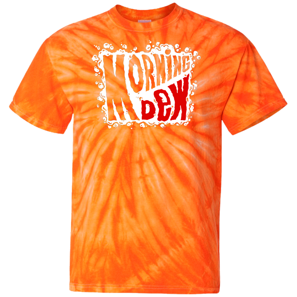 Morning Dew Tie Dye T-Shirt