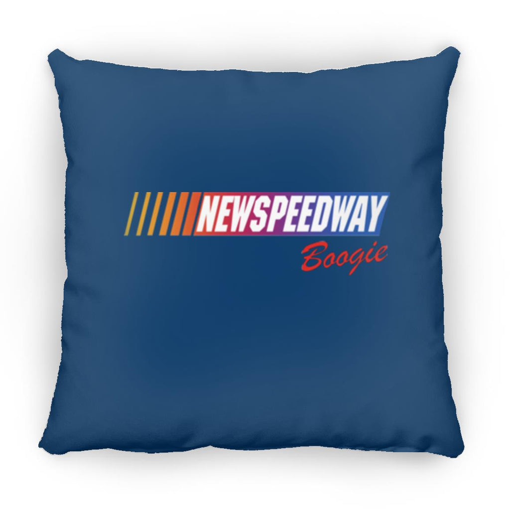 New Speedway Square Pillow 16 Inches