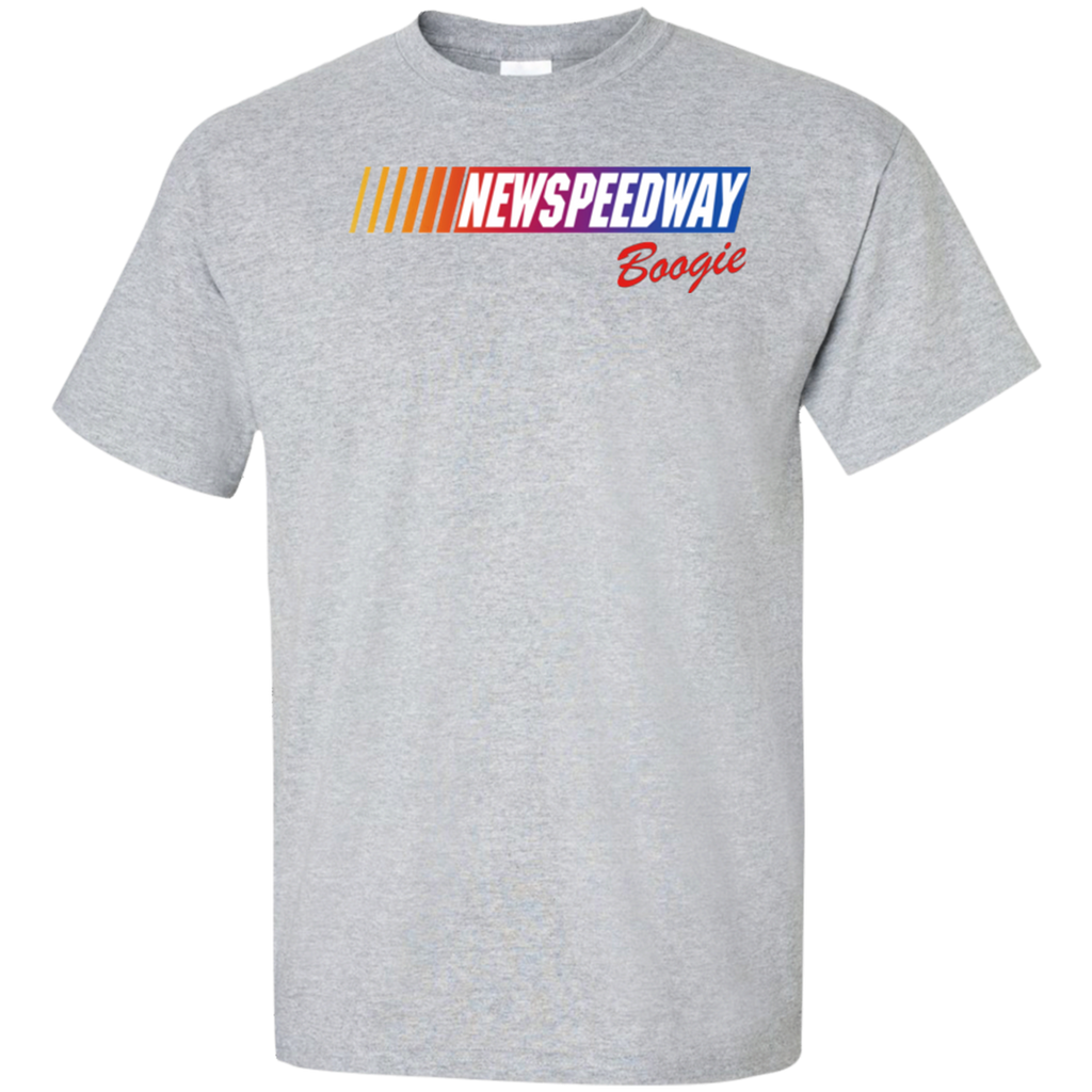 New Speedway Tall Ultra Cotton T-Shirt