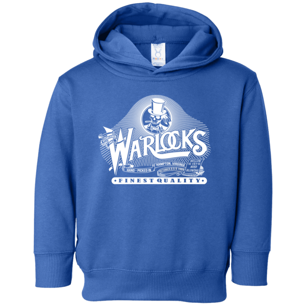 Warlocks Hampton Toddler Fleece Hoodie