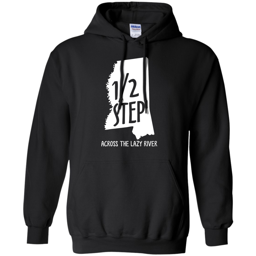 Half Step Mississippi Shirt