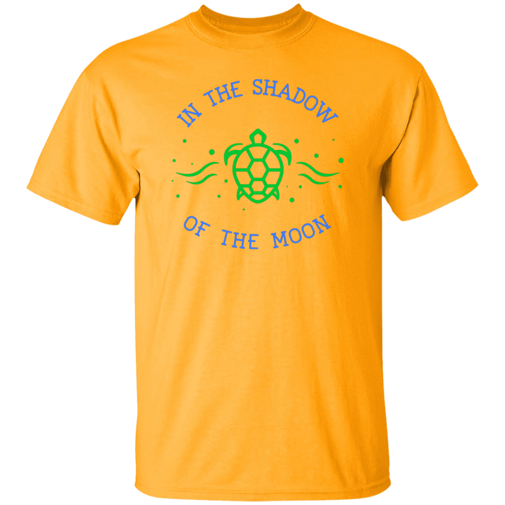 Shadow Of The Moon Ultra Cotton T-Shirt