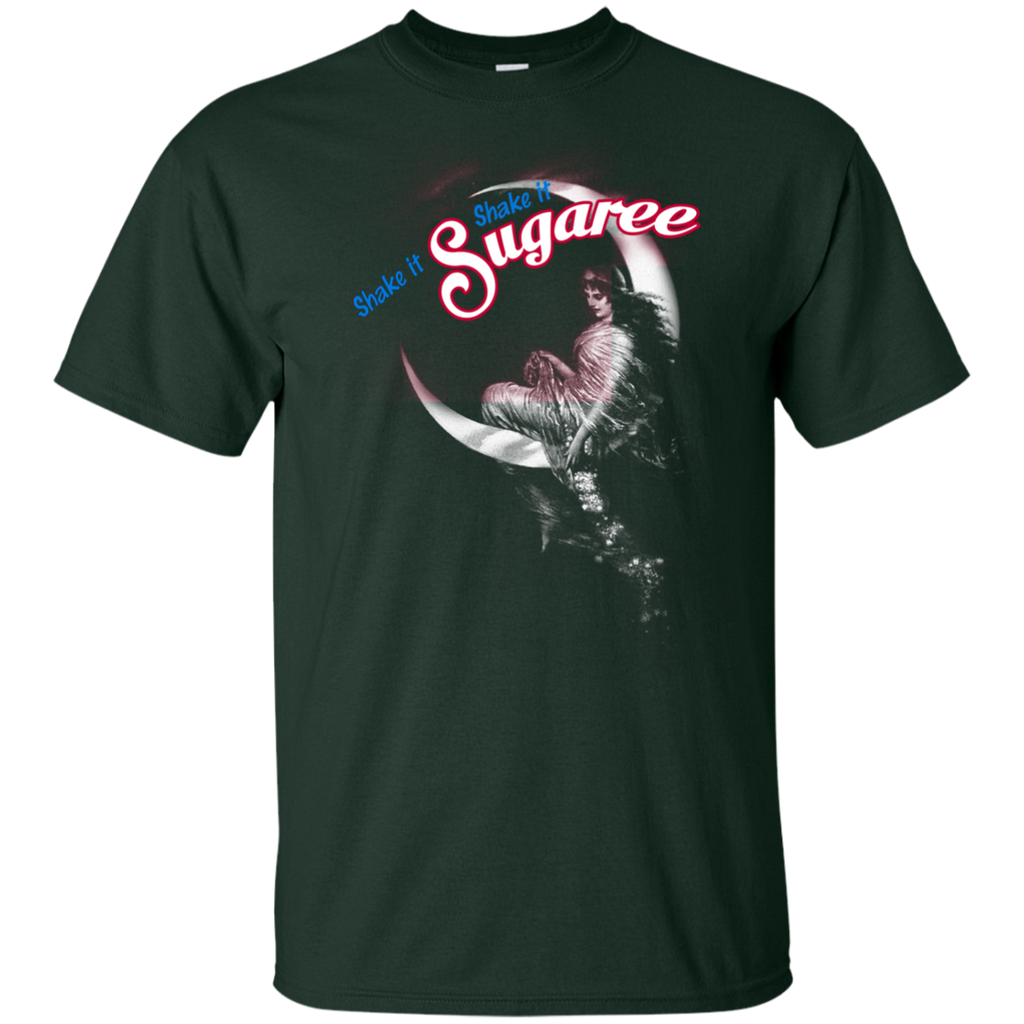 Sugaree Moon Youth Ultra Cotton T-Shirt