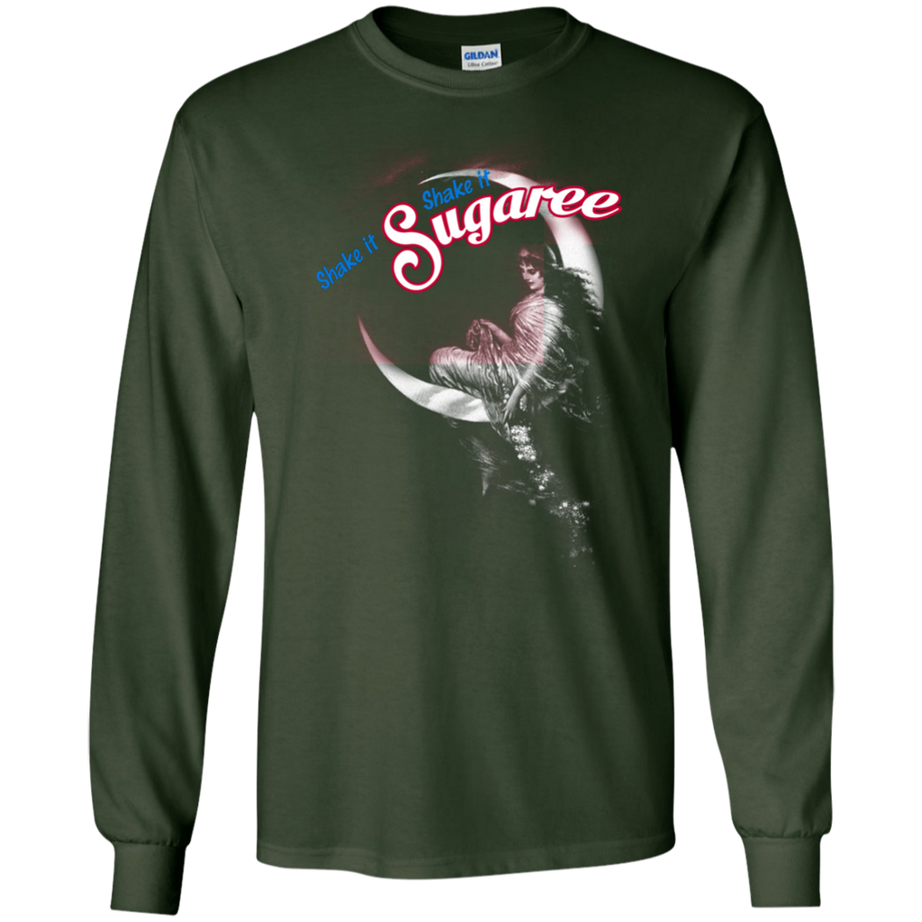 Overstock of Sugaree Moon LS Ultra Cotton T-Shirt