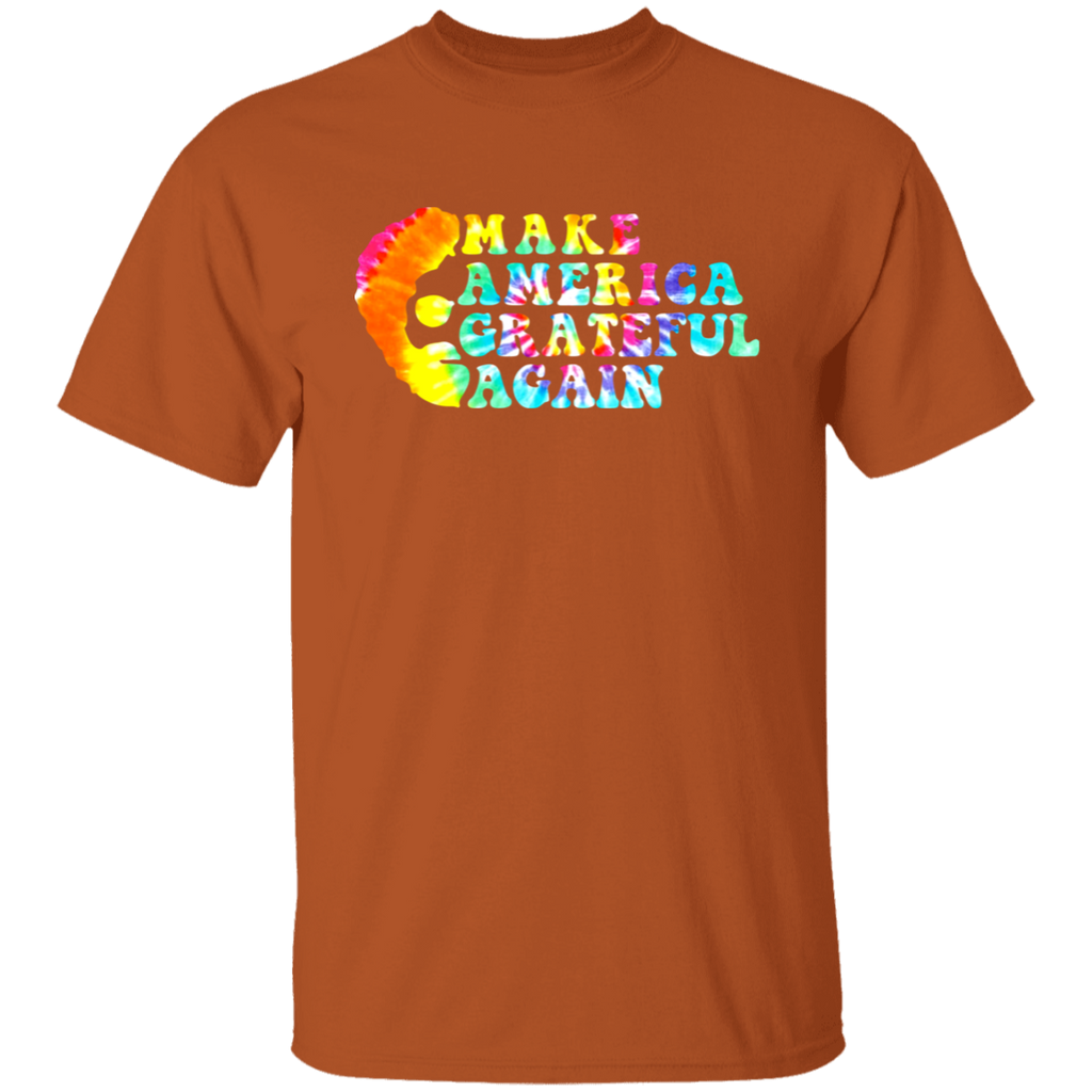 Make America Grateful Again Ultra Cotton T-Shirt
