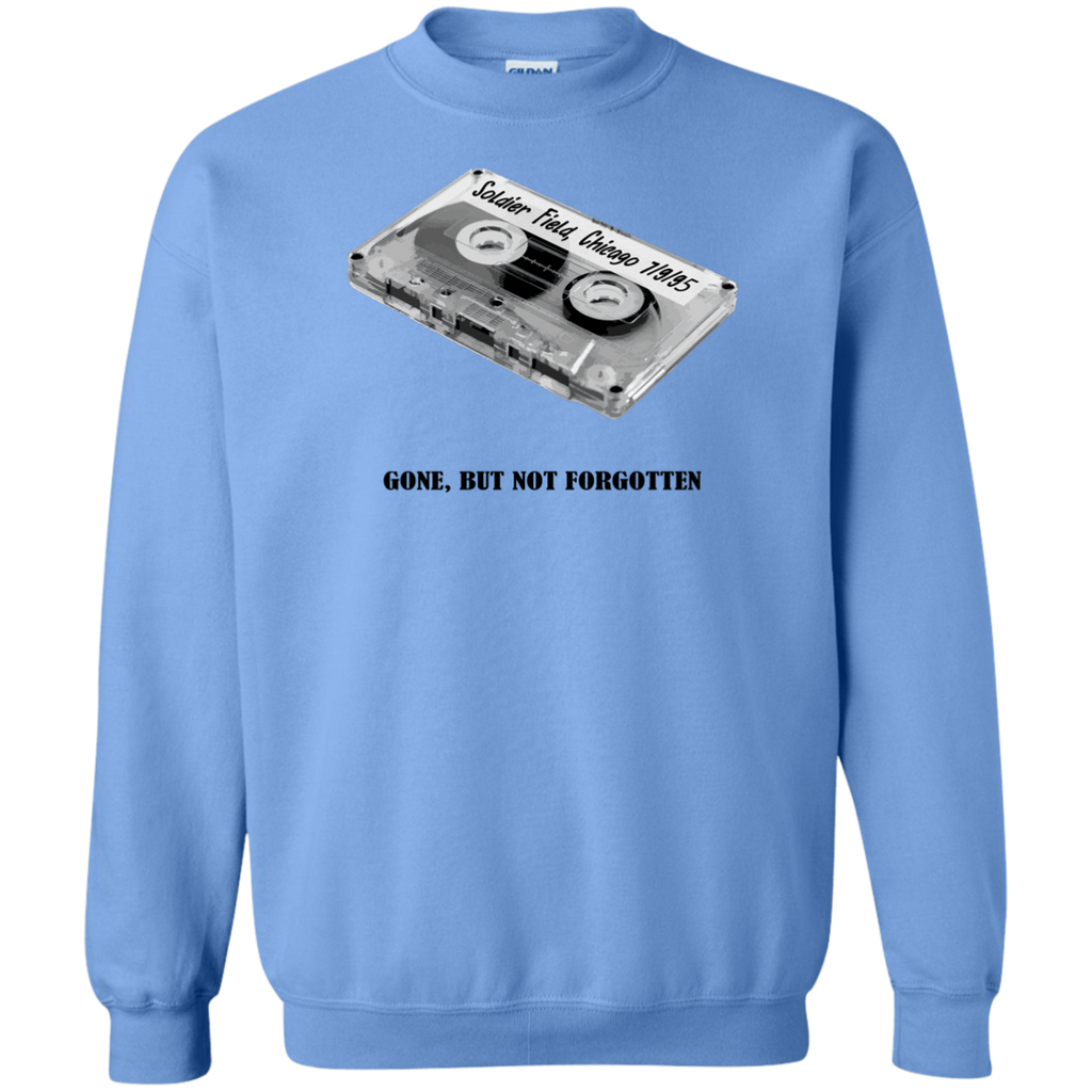 Gone Not Forgotten Pullover Sweatshirt  8 oz.