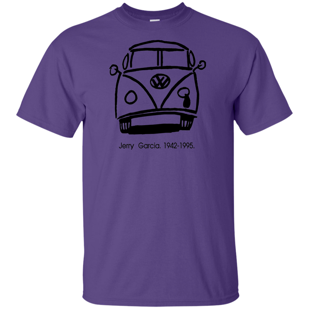 VW Miss Jerry Youth Ultra Cotton T-Shirt