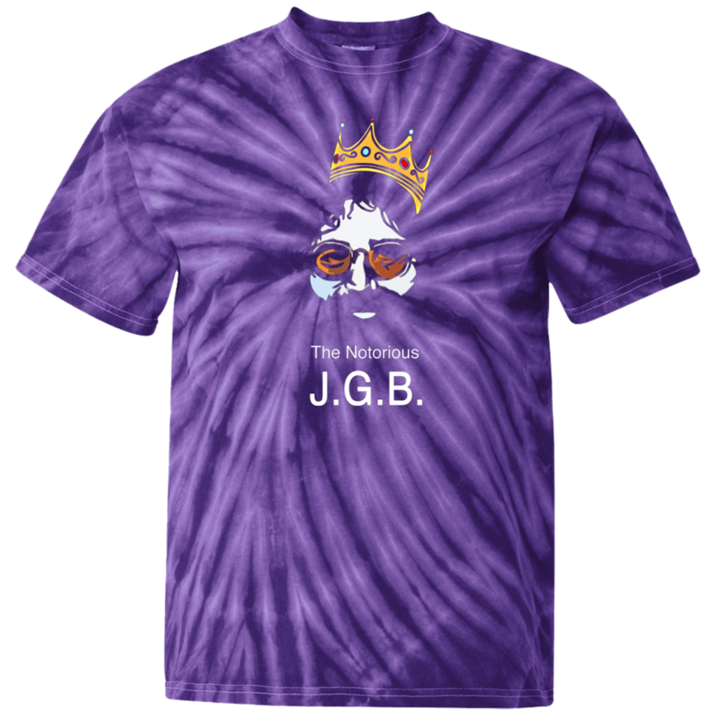 Notorious JGB Tie Dye T-Shirt