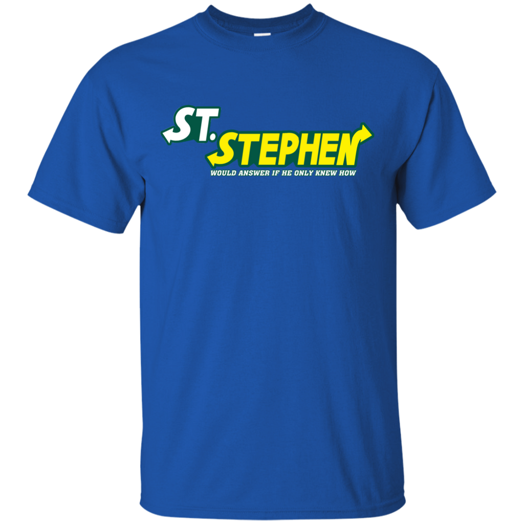 Overstock of St Stephen Ultra Cotton T-Shirt
