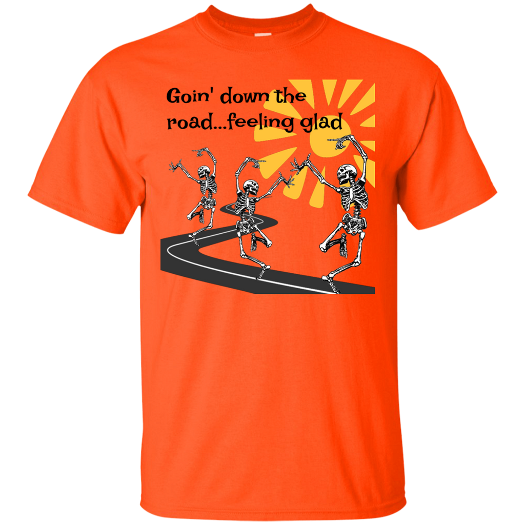 Going Down The Road T-Shirt