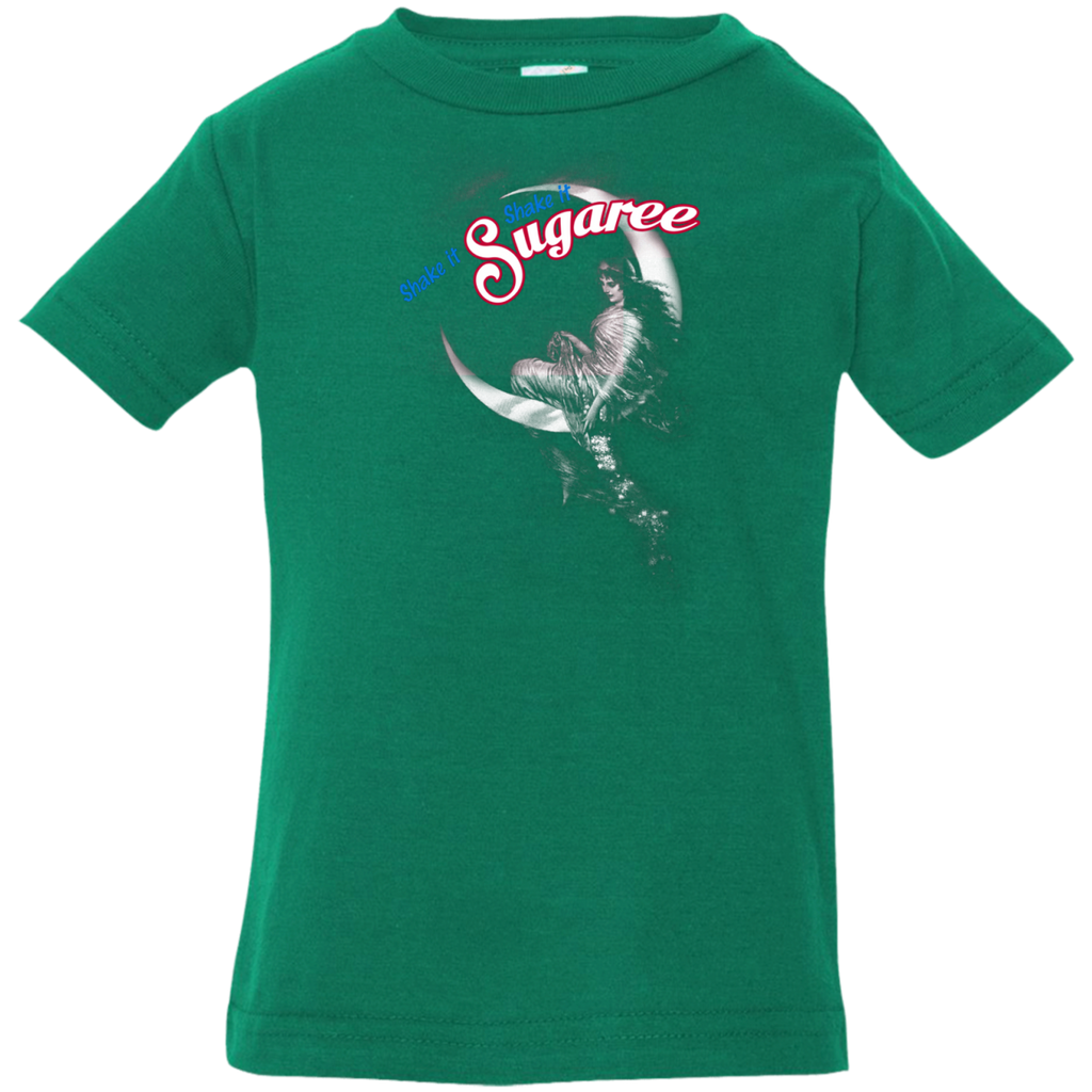 Sugaree Moon Infant Jersey T-Shirt