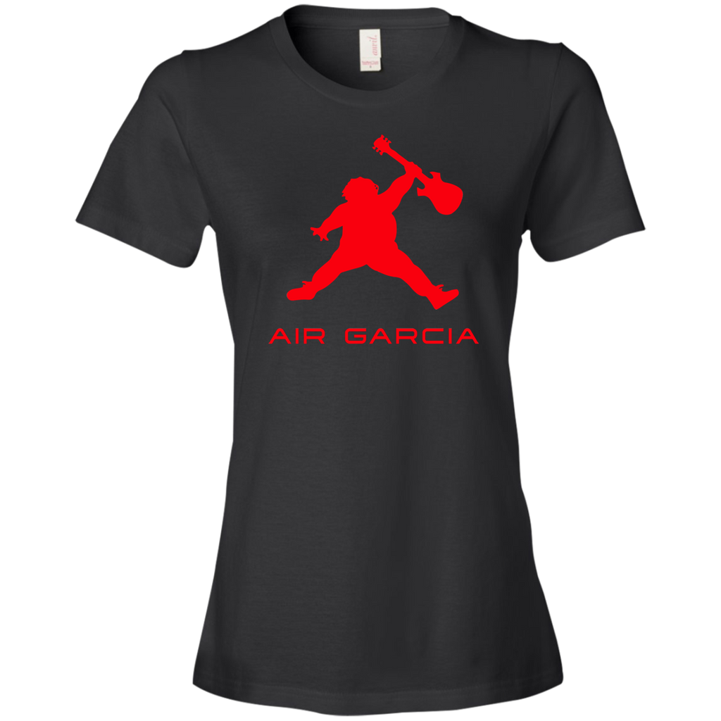 Air Garcia Ladies Premium T-Shirt