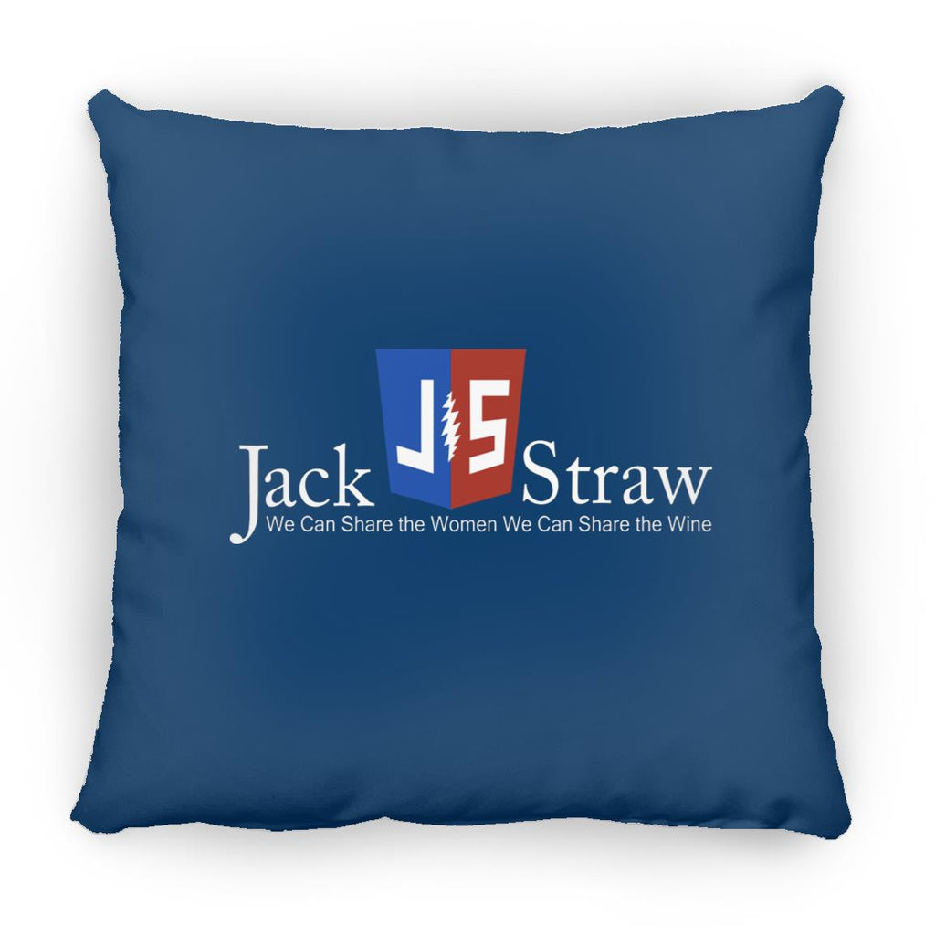 Jack Straw Square Pillow 16 Inches