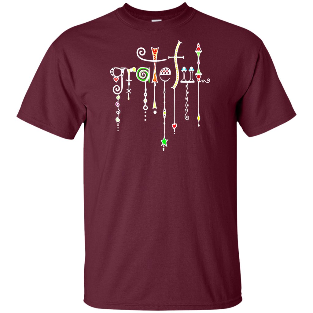 Grateful Jewels Youth Ultra Cotton T-Shirt