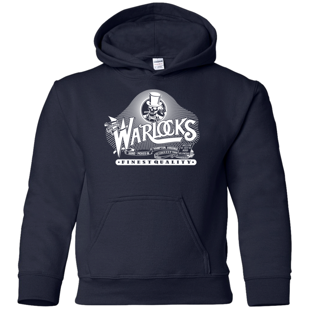 Warlocks Hampton Youth Pullover Hoodie