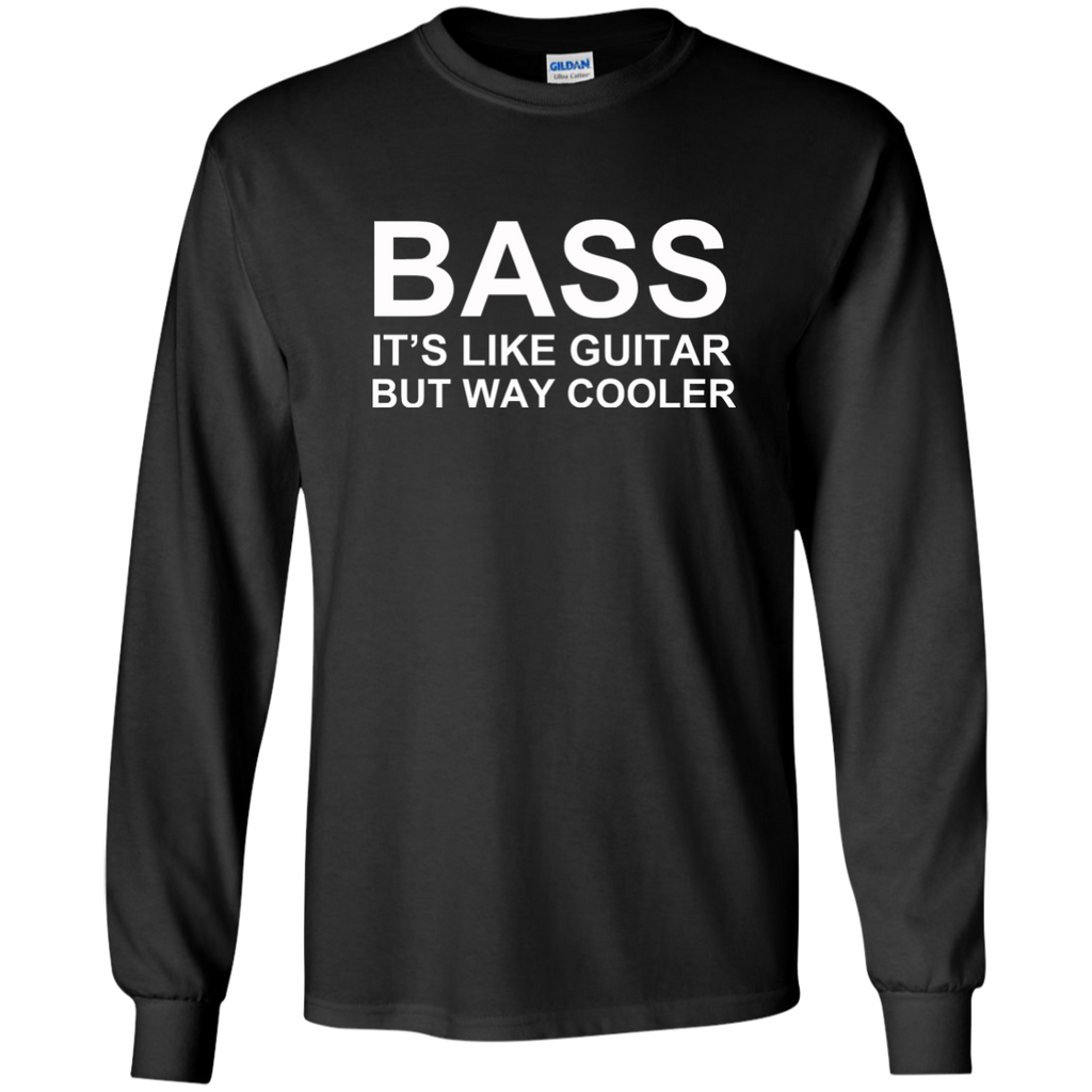 Limited Edition - Bass Way Cooler Shirt