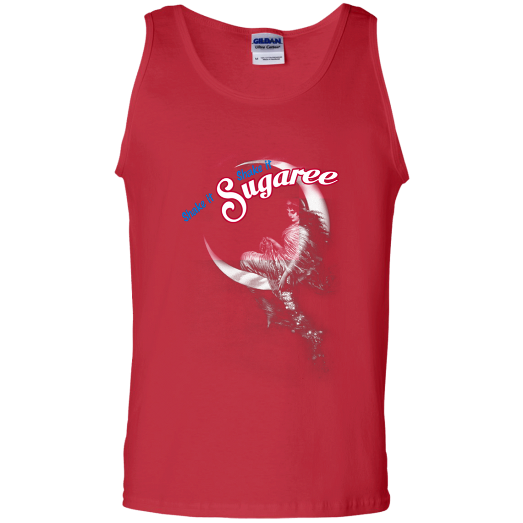 Sugaree Moon 100% Cotton Tank Top