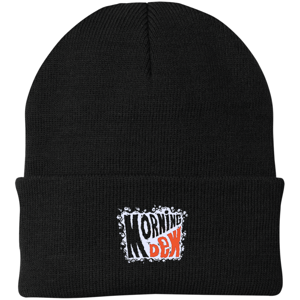 Morning Dew Knit Cap