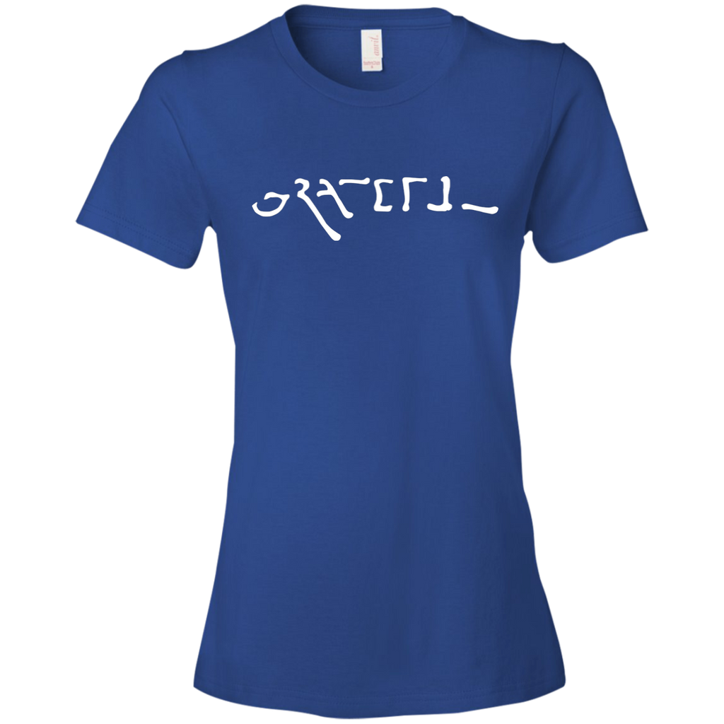Egypt Grateful Ladies Premium T-Shirt