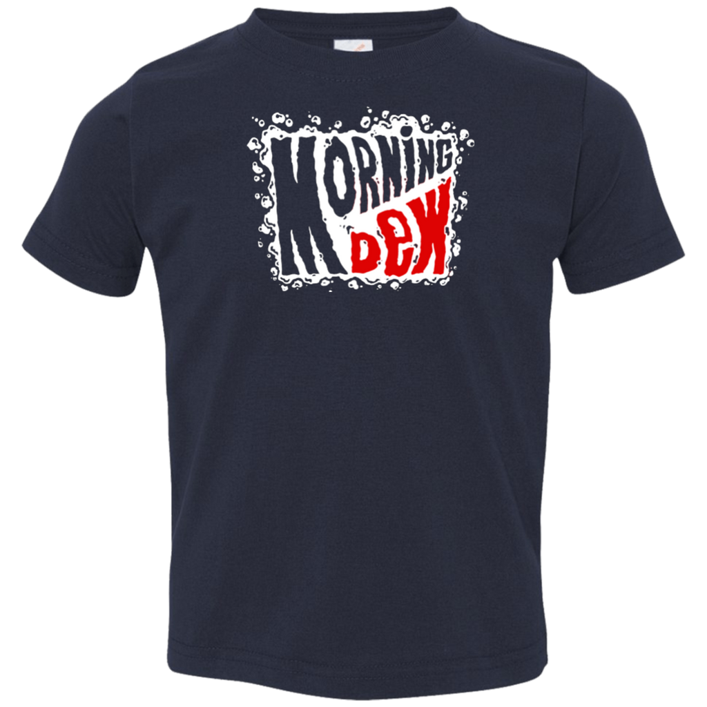 Morning Dew Toddler Jersey T-Shirt