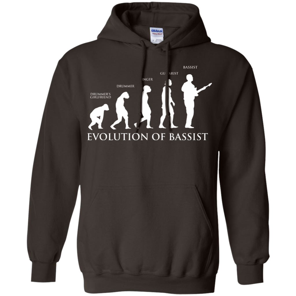 Limited Edition - Bass Evolution Shirt