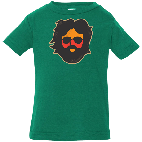 Jerry Keystone Infant Jersey T-Shirt