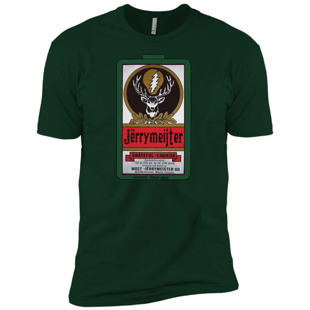 Overstock of Jerrymeister  Premium Cotton T-Shirt