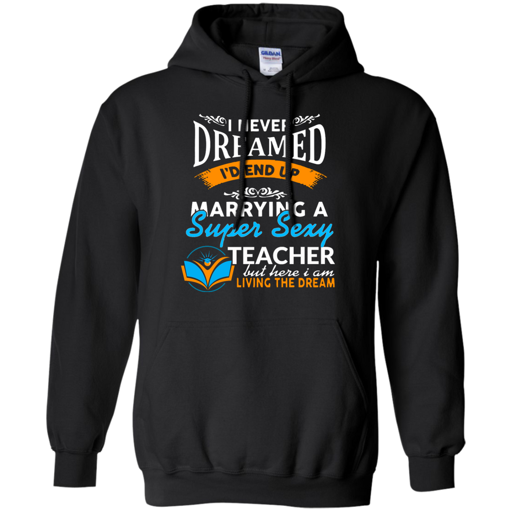 Limited Edition - Married Sexy Teacher Shirt
