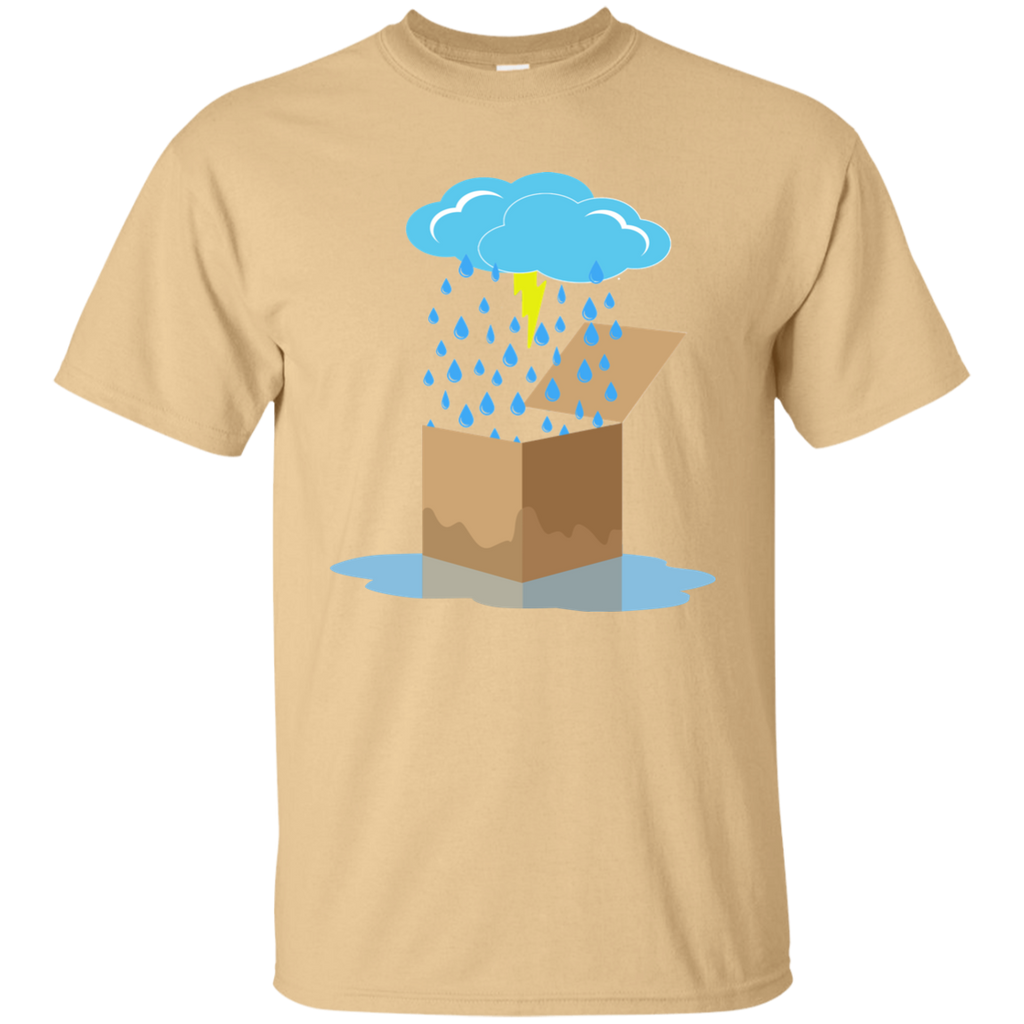 Rain Box Ultra Cotton T-Shirt
