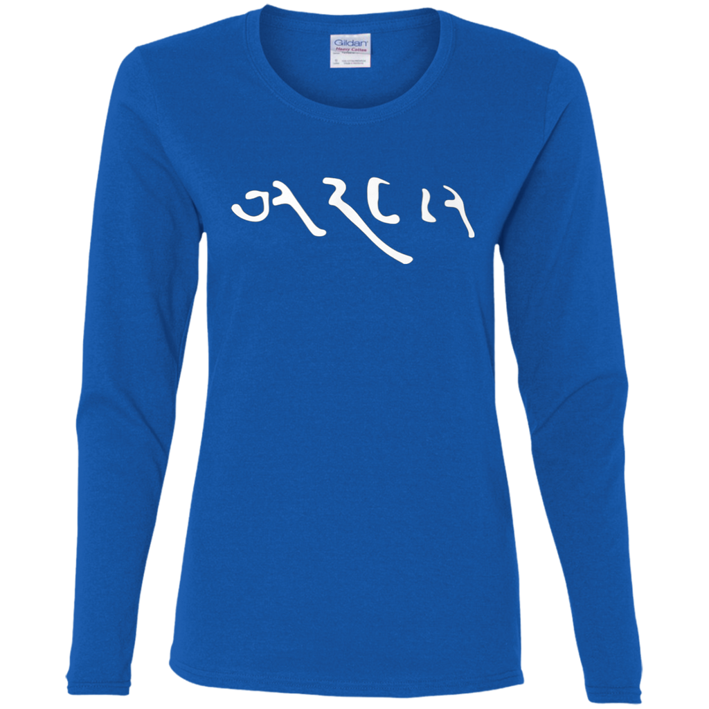 Garcia Egypt Cotton Long Sleeve T-Shirt