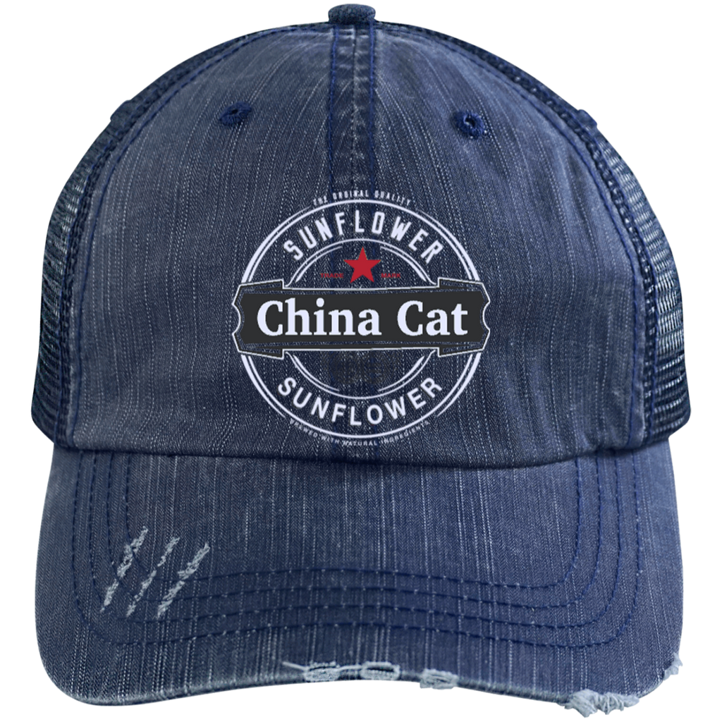 China Cat Heiny Trucker Cap