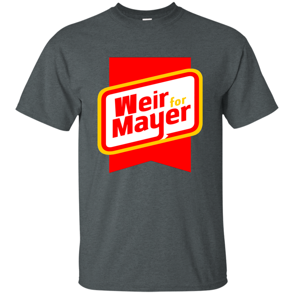 Weir For Mayer Ultra Cotton T-Shirt