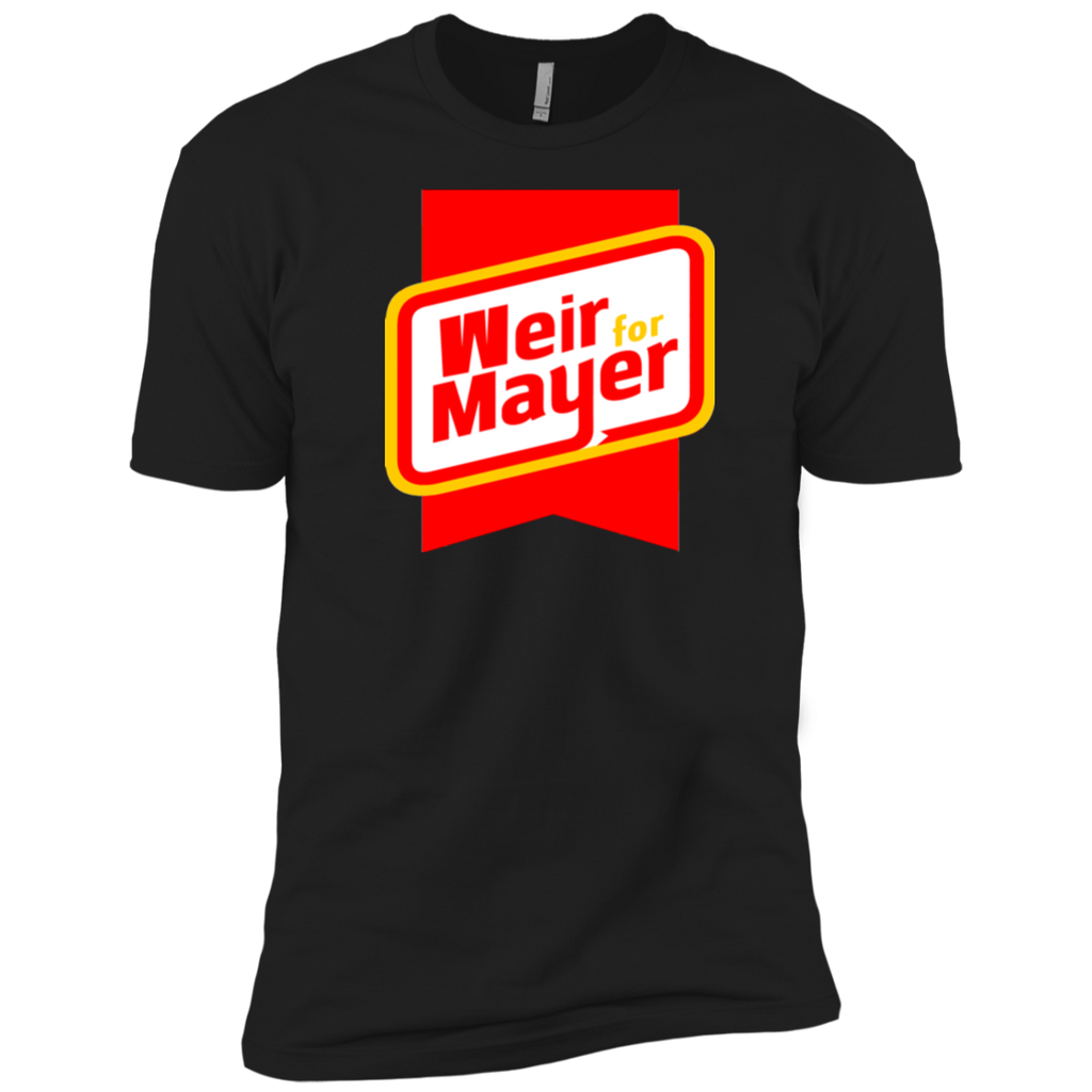 Weir For Mayer Premium T-Shirt