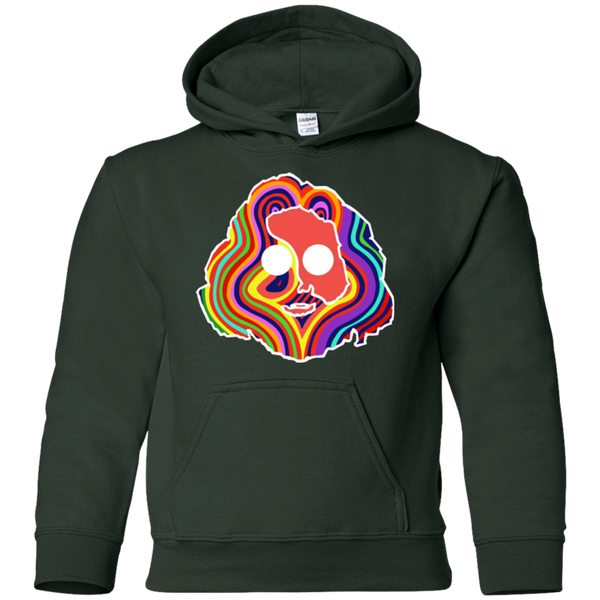 Jerry Colorful Youth Pullover Hoodie